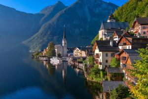 W & S Executive Apartments - Hallstatt II