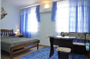 Отель Элит Уют, Бердянск