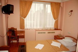 Отель Дружба - фото 9