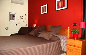 Рим - B&B Good-Day Roma Tor Vergata