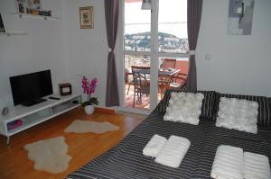 Apartment Luna & Lea, Apartmány  Dubrovník - big - 41