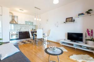 Apartment Luna & Lea, Apartmány  Dubrovník - big - 43
