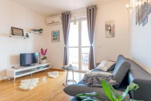Apartment Luna & Lea, Apartmány  Dubrovník - big - 42