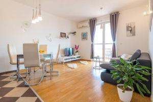 Apartment Luna & Lea, Apartmány  Dubrovník - big - 44