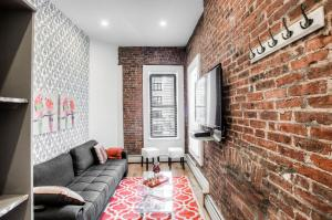 The ideal Family and Friends 4 Bedrooms - 4 Bathrooms in Manhattan