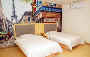 8 Inns Dongguan Shilong Branch