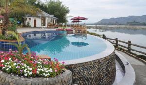 Myitkyina Palm Spring Resort