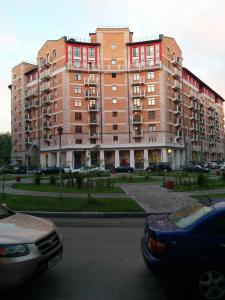 Apartment Garsonierka v Krasnogorske, Apartments  Krasnogorsk - big - 11