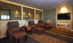 Plaza Premium Lounge (International Departure-Klia2) - Wellness Spa/Lounge