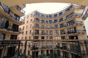 King Apartments(Budapest)