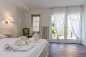little luxury suite tremezzo