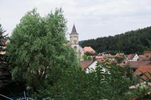 Ferienwohnung Spiegelberg