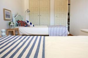 Casa Azul, Апартаменты  Назаре - big - 22