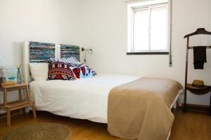 Casa Azul, Апартаменты  Назаре - big - 21