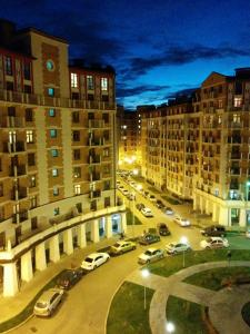 Apartment Garsonierka v Krasnogorske, Apartments  Krasnogorsk - big - 13