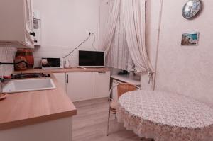 Apartment na Rubinshteyna