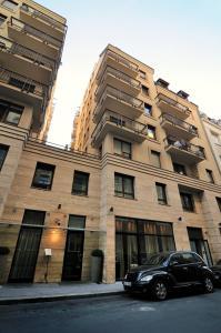 Leda Apartments(Budapest)