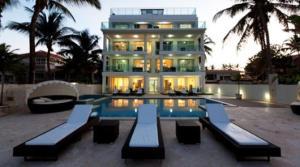 obrázek - Watermark Luxury Oceanfront Residences