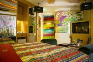 Matsuni Motel, Motely  Zhongli - big - 6