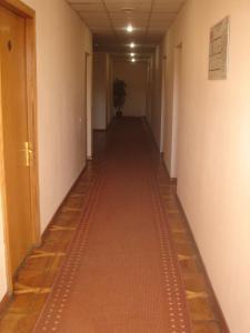 Отель Спорт - фото 16