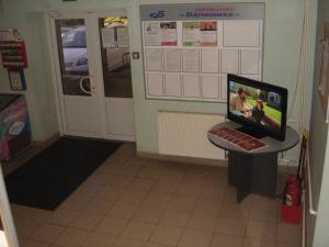 Отель Спорт - фото 17