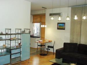 Апартаменты Минск Премиум 7 - фото 21