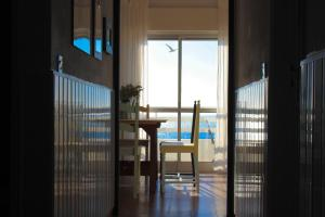 Casa Azul, Апартаменты  Назаре - big - 44