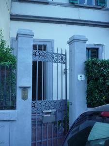 Casa Piazzesi
