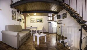 San Frediano Apartment