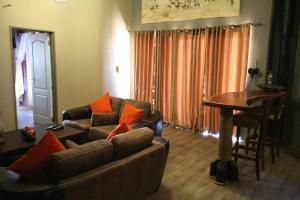 Lapa Lange Game Lodge, Лоджи  Mariental - big - 19