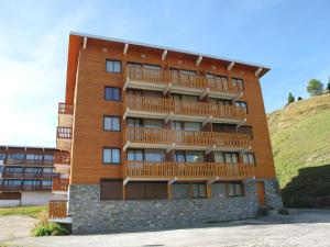 Apartments in Kilimandjaro - La Plagne