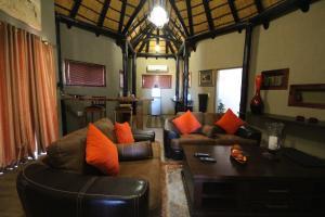 Lapa Lange Game Lodge, Лоджи  Mariental - big - 16
