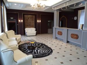 Отель Королевский Двор - фото 22