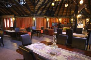 Lapa Lange Game Lodge, Лоджи  Mariental - big - 50