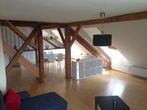 AmmerWinkl, Apartmány  Vorderfischen - big - 6