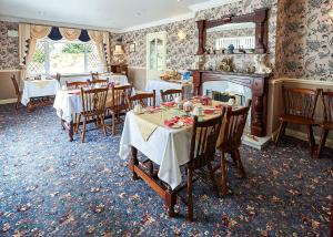 Ballykisteen Lodge
