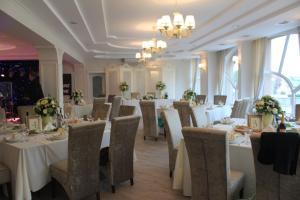 Avalon Palace, Hotels  Ternopil' - big - 45