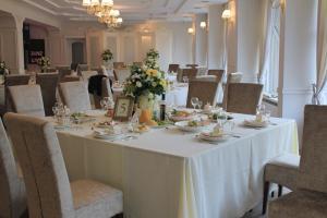 Avalon Palace, Hotels  Ternopil' - big - 46