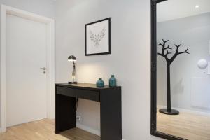 Blue Luxury Apartments