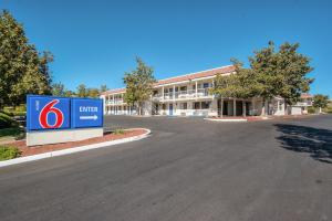 obrázek - Motel 6 Redding South