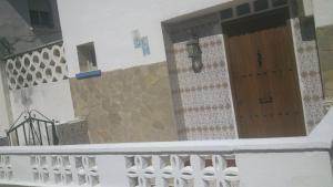 Bed & Breakfast «Tarifa del Sol», Tarifa