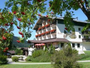 Zöblen Hotels
