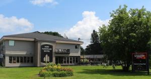 obrázek - The Fort Nashwaak Motel