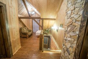 Jaworowa Osada, Alpesi faházak  Brenna - big - 16