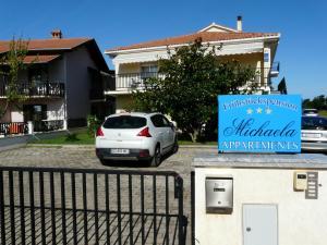 obrázek - Apartments and Rooms Michaela