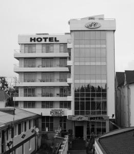 Отель АС - фото 3