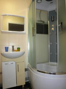 Guest House Kodikas, Penziony  Sortavala - big - 12