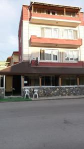 Семейный отель Guven Pension, Чанаккале