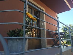 Apartamento Sanxenxo Vilalonga