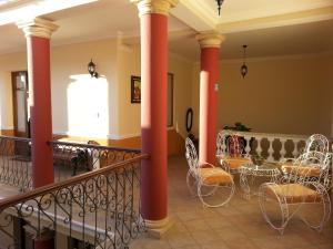 Villa Oropeza Guest House